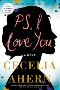 Cecelia Ahern, P.S. I Love You