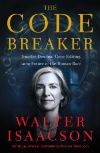Walter Isaacson, The Code Breaker