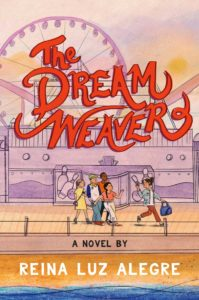 Reina Luz Alegre, The Dream Weaver