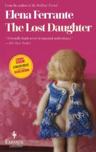 Elena Ferrante, The Lost Daughter