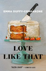 Emma Duffy-Comparone,Love Like That