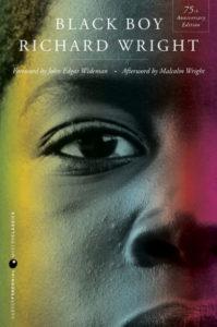 Richard Wright, Black Boy
