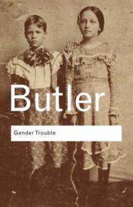 Judith Butler, Gender Trouble