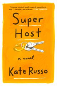 Kate Russo, Super Host
