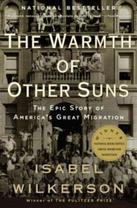 Isabel Wilkerson, The Warmth of Other Suns