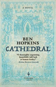 Cathedral by Ben Hopkin