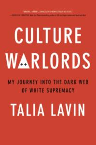 Talia Lavin, Culture Warlord