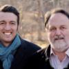 Stephen and Paul Kendrick