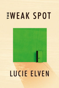 The Weak Spotby Lucie Elven
