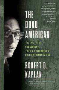 the good american_robert d kaplan