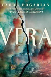 Vera by Carol Edgarian