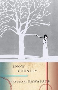 Yasunari Kawabata, tr. Edward G. Seidensticker, Snow Country