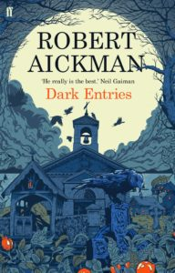 "Robert Aickman, ""Bind Your Hair"" (from Dark Entries)"