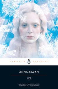 Anna Kavan, Ice