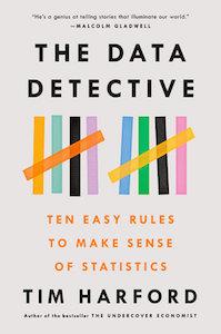 data detective, tim harford