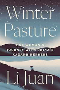 Winter Pasture cover