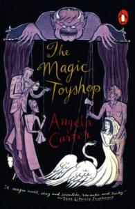 Angela Carter, The Magic Toyshop