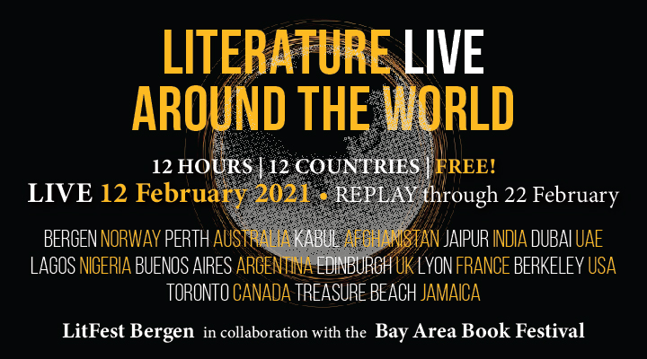 Literature Live Around the World