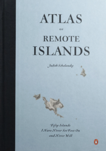 Judith Schalansky, Atlas of Remote Islands