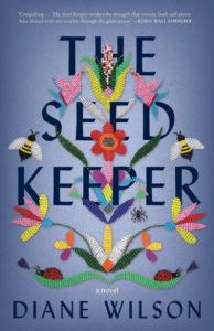Seed Keeper