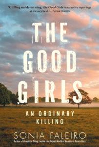 The Good Girls_Sonia Faleiro