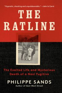 The Ratline_Philippe Sands