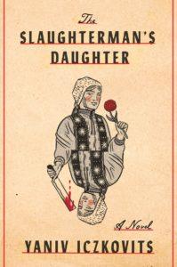 The Slaughterman's Daughter_Yaniv Iczkovits