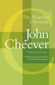 the wapshot chronicle_john cheever