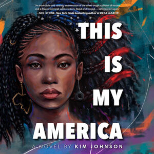 THIS IS MY AMERICA audiobook
