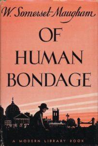 W. Somerset Maugham, Of Human Bondage