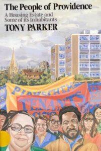 Tony Parker, People of Providence