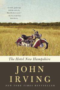 John Irving, The Hotel New Hampshire
