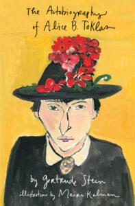 Gertrude Stein, The Autobiography of Alice B. Toklas