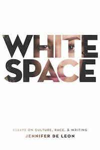 white space book cover