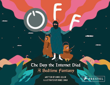 off: the day the internet died