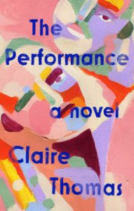 Claire Thomas_The Performance