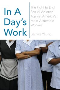 In a Day's Work_Bernice Yeung