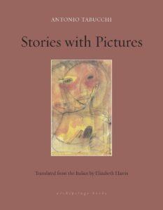 Stories with Pictures_Antonio Tabucchi