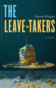 The Leave-Takers by Steven Wingate
