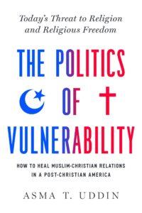 politics of vulnerability