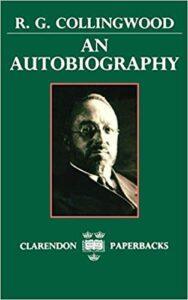 R.G. Collingwood, An Autobiography