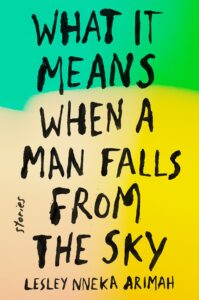 Lesley Nneka Arimah, What It Means When a Man Falls from the Sky