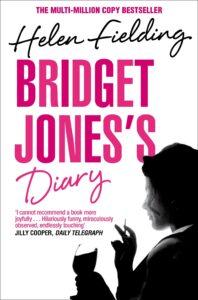 Helen Fielding, Bridget Jones Diary