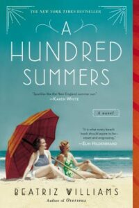 Beatriz Williams, A Hundred Summers