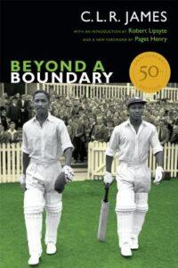 C.L.R. James, Beyond a Boundary