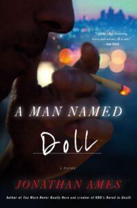 A Man Named Doll_Jonathan Ames