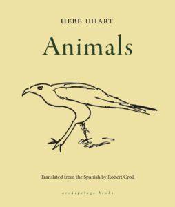 Animals_Hebe Uhart