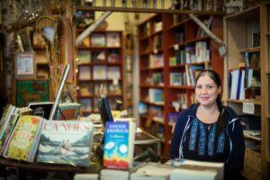 Birchbark Books & Native Arts