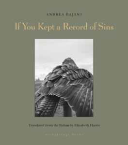 If You Kept a Record of Sins