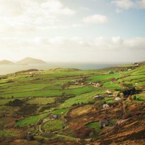 Katherine O'Callaghan on the Irish Contexts for Mythical Figure Finn MacCool